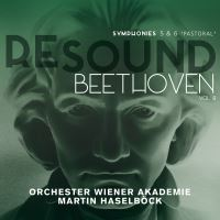 RESOUND BEETHOVEN VOL. 8
