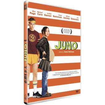 Juno Fnac DVD