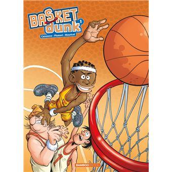 Basket dunkBasket dunk - Nouvelle édition