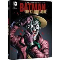 Batman The killing joke Steelbook Blu-ray