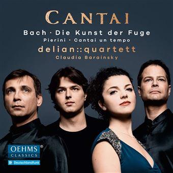 CANTAI/2CD