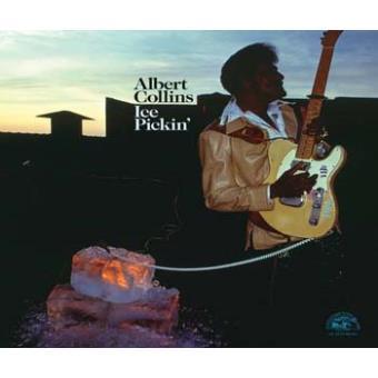Ice Pickin' (180g Vinyl)