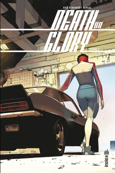 Death or Glory - Tome 1 - 9791026831013 - 9,99 €
