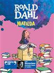 Matilda | Gonon, Christian. Narrateur