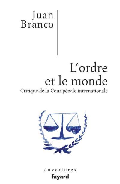 L'ordre et le monde - 9782213682945 - 9,99 €