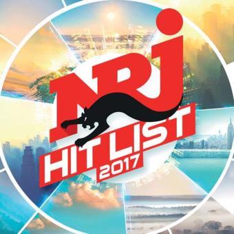 NRJ Hit List 2017 Coffret