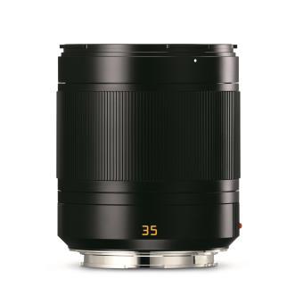 Objectif Leica Summilux TL 35 mm f/1.4 ASPH. Anodisé Noir