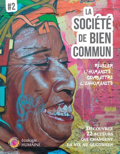 La société de bien commun