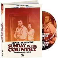 Sunday In The Country Combo Blu-ray DVD