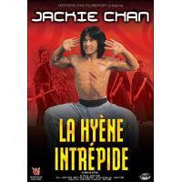 La Hyène intrépide DVD