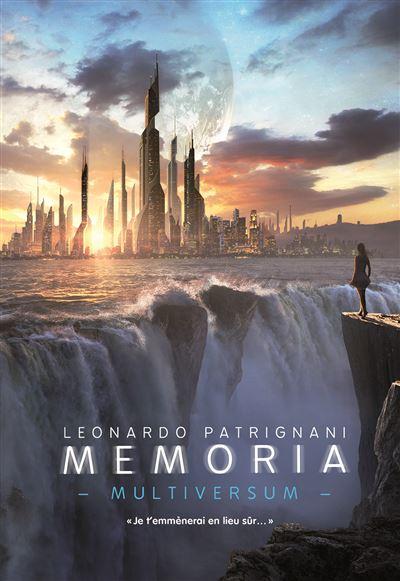 Memoria - tome 2 - Multiversum