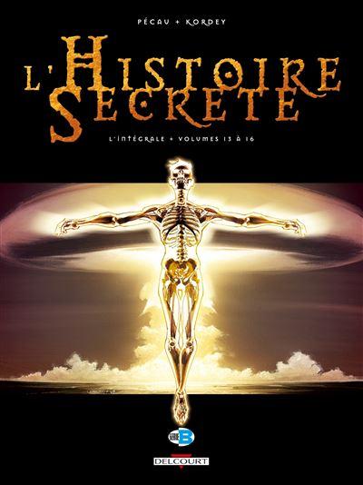 L'Histoire secrète - Intégrale T13 à
