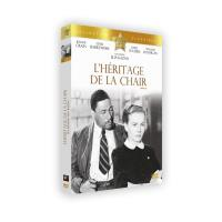 L'héritage de la chair DVD