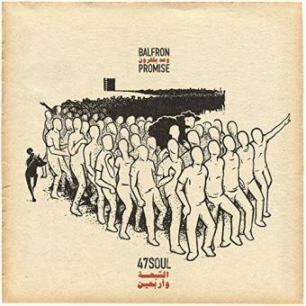 BALFRON PROMISE/LP