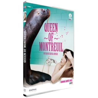 Queen of Montreuil DVD