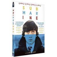 Submarine DVD