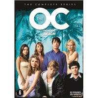 O.C. THE-COMPLETE SERIES-BIL
