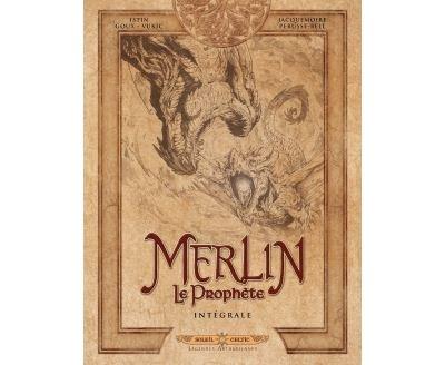Merlin le Prophète - Intégrale