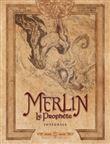 Merlin le Prophète Intégrale - T01 A