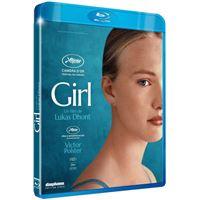 Girl Blu-ray