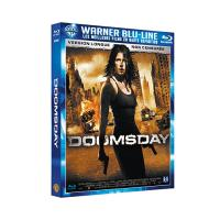 Doomsday - Blu-Ray