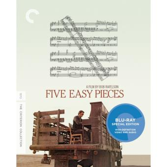 Y pieces/ ws /criterion collection five eas/gb/st gb/ws