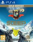 Steep Edition Gold PS4