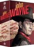 Coffret John Wayne 4 Films DVD