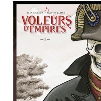 Les Voleurs d'EmpiresVoleurs d'Empires