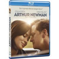 Arthur Newman Blu-Ray