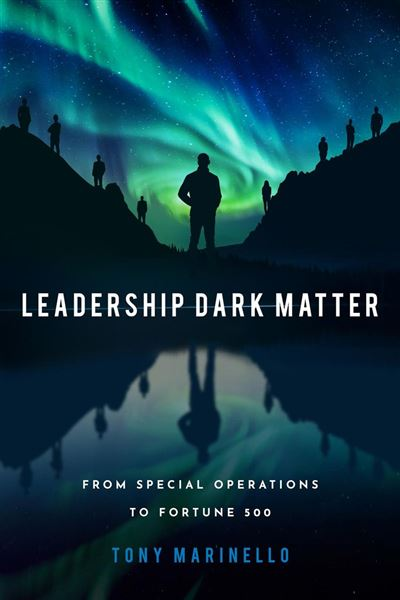 Leadership Dark Matter