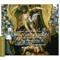 Passion selon Saint Jean SACD