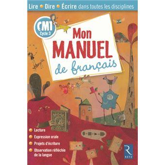 Manuel De Francais Cm1
