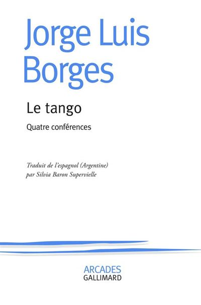 Le tango - 9782072767425 - 8,49 €
