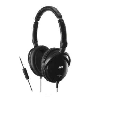 Casque audio JVC HA-SR625 Noir