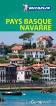 Guide Vert Pays basque, France, Espagne, Navarre