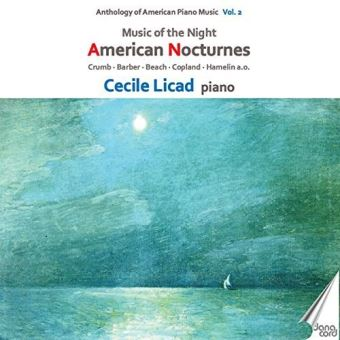 Music of the night/american nocturnes