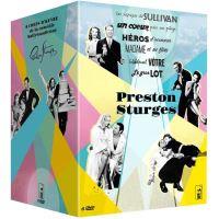 Coffret Sturges 6 Films DVD
