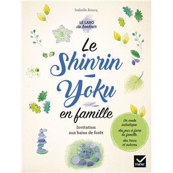 Shinrin-yoku en famille