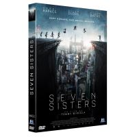 Seven Sisters DVD