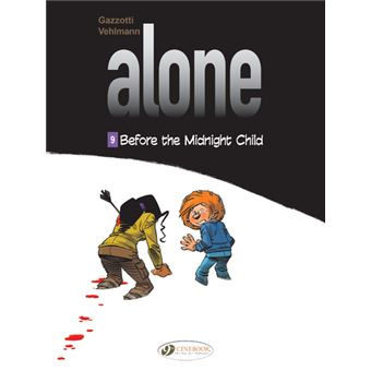 AloneBefore the midnight child