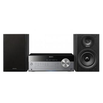 5 sur micro chaine hi fi sony cmtsbt100 bluetooth nfc lecteur cd cha ne hi fi achat. Black Bedroom Furniture Sets. Home Design Ideas