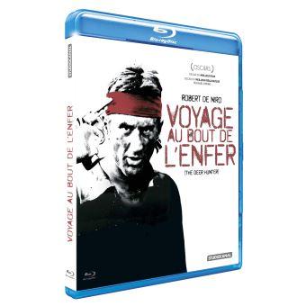 Voyage au bout de l'enfer Blu-ray