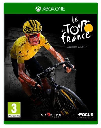 Tour de France 2017 Xbox One