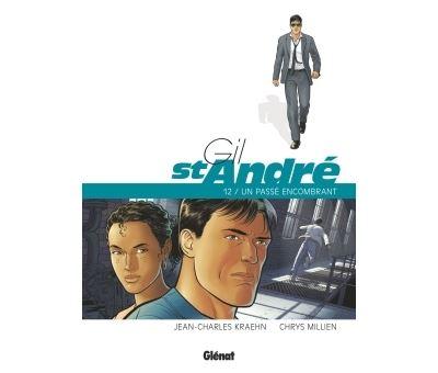 Gil Saint-André