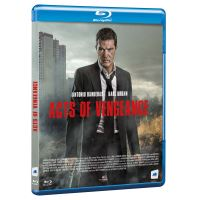 Acts of Vengeance Blu-ray