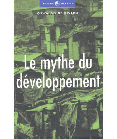 Le mythe et développement