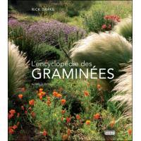 Encyclopédie des graminées ornementales