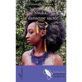 Shuka la danseuse sacree