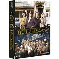 Coffret Berlin 56 et Berlin 59 DVD